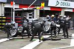 26.-27.08.2012, Circuit Park Zandvoort, NED, Zandvoort, DTM 2012, im Bild  Ralf Schumacher (GER), HWA  AMG Mercedes C-Coupé - <br />  Foto © nph / Mathis