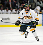 2007-01-19 NCAA: BC at UVM Men's Hockey