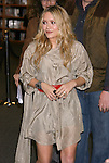 "WESTWOOD, CA. - November 12: Mary Kate Olsen poses at the signing of their book ""Influence"" at Borders Bookstore on November 12, 2008 in Westwood, California."