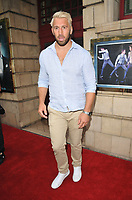"Chris Robshaw at the ""The Illusionists"" show press night, Shaftesbury Theatre, Shaftesbury Avenue, London, England, UK, on Wednesday 10th July 2019.<br /> CAP/CAN<br /> ©CAN/Capital Pictures"