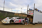 Feb 12, 2011; 5:35:41 PM; Gibsonton, FL., USA; The Lucas Oil Dirt Late Model Racing Series running The 35th annual Dart WinterNationals at East Bay Raceway Park.  Mandatory Credit: (thesportswire.net)