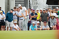 Thomas Pieters (BEL) on the 15th during the 3rd round at the WGC Dell Technologies Matchplay championship, Austin Country Club, Austin, Texas, USA. 24/03/2017.<br /> Picture: Golffile | Fran Caffrey<br /> <br /> <br /> All photo usage must carry mandatory copyright credit (&copy; Golffile | Fran Caffrey)