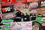Aug 15, 2010; 1:04:21 AM; Union, KY., USA; TheSunoco Race Fuels North/South 100î running a 50,000-to-win event presented by Lucas Oil at Florence Speedway in Union, KY. Mandatory Credit: (thesportswire.net)