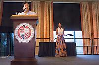 Spirit of Community Awards 2016 - CCE with Speaker Sheri Schultz