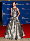 Bailee Madison arrives for the 2015 White House Correspondents Association Annual Dinner at the Washington Hilton Hotel on Saturday, April 25, 2015.<br /> Credit: Ron Sachs / CNP