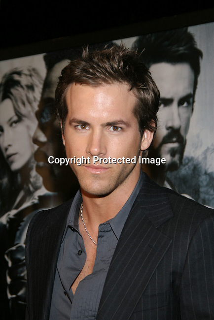 Ryan Reynolds<br />
