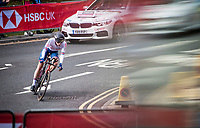 Men Junior Individual Time Trial<br /> <br /> 2019 Road World Championships Yorkshire (GBR)<br /> <br /> ©kramon
