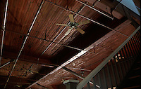 Saratoga clubhouse ceiling. Saratoga Race Course, Saratoga Racetrack, beautiful horse racing, Thoroughbred racing, horse, equine, racehorse, morning mood scenic, mood, horse racing, pretty, racehorse, horse, equine, racetrack, track, saratoga