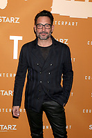 LOS ANGELES - DEC 3:  Gregory Zarian at the Counterpoint Season 2 Premiere at the ArcLight Hollywood on December 3, 2018 in Los Angeles, CA