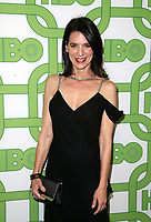 BEVERLY HILLS, CA - JANUARY 6: Perrey Reeves, at the HBO Post 2019 Golden Globe Party at Circa 55 in Beverly Hills, California on January 6, 2019. <br /> CAP/MPI/FS<br /> ©FS/MPI/Capital Pictures