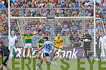 Kerry v Bernard Brogan Dublin All Ireland Senior Football Final 2011 in Croke Park on Sunday 18th September 2011.