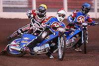 Lakeside Hammers v Peterborough Panthers 18-Apr-2008