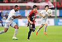 J1 2016 : Kashima Antlers 2-0 Avispa Fukuoka