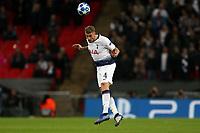 Toby Alderweireld of Tottenham Hotspur during Tottenham Hotspur vs PSV Eindhoven, UEFA Champions League Football at Wembley Stadium on 6th November 2018