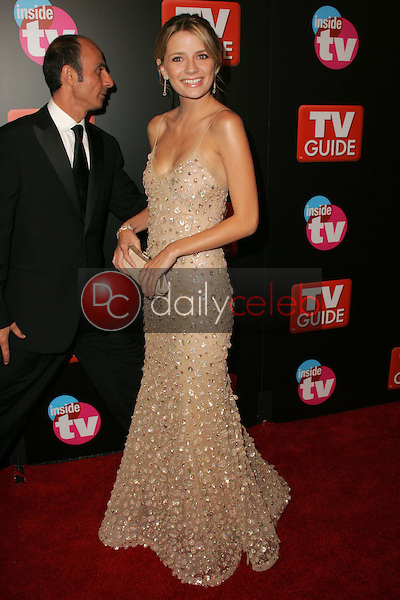Mischa Barton<br />at the TV Guide and Inside TV Emmy Awards After Party. Hollywood Roosevelt Hotel, Hollywood, CA 09-18-05<br />Dave Edwards/DailyCeleb.Com 818-249-4998