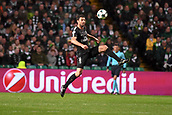 12th September 2017, Glasgow, Scotland; Champions League football, Glasgow Celtic versus Paris Saint Germain; THIAGO MOTTA (psg)