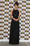 Ayako Kato, Oct 27, 2016: Japanese announcer Ayako Kato attends the Christmas Jewelry Princess Award in Yokohama, Japan on Oct 27, 2016. (Photo by AFLO)