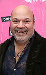 "Casey Nicholaw attending the Broadway Opening Night Performance of  ""Mean Girls"" at the August Wilson Theatre Theatre on April 8, 2018 in New York City."