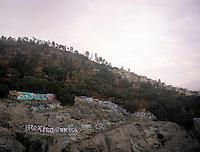 Mexico Toxico, Ecatepec/Tlanepantla Estado de Mexico, Mexico