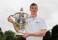 East of Ireland Amateur Open Championship R3