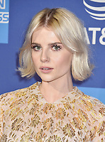 PALM SPRINGS, CA - JANUARY 03: Lucy Boynton attends the 30th Annual Palm Springs International Film Festival Film Awards Gala at Palm Springs Convention Center on January 3, 2019 in Palm Springs, California.<br /> CAP/ROT/TM<br /> ©TM/ROT/Capital Pictures