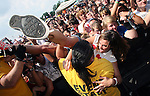 2010 VANS WARPED TOUR.MONMOUTH PARK RACE TRACK.OCEANPORT, NJ..FANS..ON SUN JULY 18,2010.MARK R SULLIVAN/MARKRSULLIVAN.COM © 2010