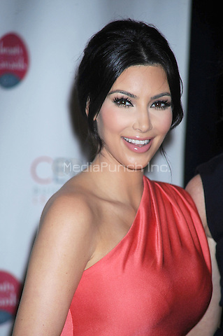 Kim Kardashian at the 2010 Cosmetic Executive Women Beauty Awards at The Waldorf=Astoria in New York City. May 21, 2010.Credit: Dennis Van Tine/MediaPunch