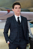 www.acepixs.com<br /> <br /> July 13 2017, London<br /> <br /> Fionn Whitehead arriving at the premiere of 'Dunkirk' at the BFI Southbank on July 13, 2017 in London, England. <br /> <br /> By Line: Famous/ACE Pictures<br /> <br /> <br /> ACE Pictures Inc<br /> Tel: 6467670430<br /> Email: info@acepixs.com<br /> www.acepixs.com