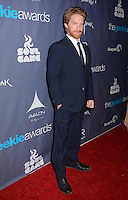 Seth Green<br /> The first annual Geekie Awards at The Avalon Hollywood in Hollywood, CA., USA.  <br /> August 18th, 2013<br /> full length beard facial hair black suit  <br /> CAP/ADM/BT<br /> &copy;Birdie Thompson/AdMedia/Capital Pictures