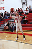 Coquille-Bandon Boys and Girls Basketball