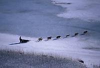 J.Hendricks on Yukon Between Anvik & Grayling