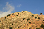 Israel, Mount Precipice in the Lower Galilee