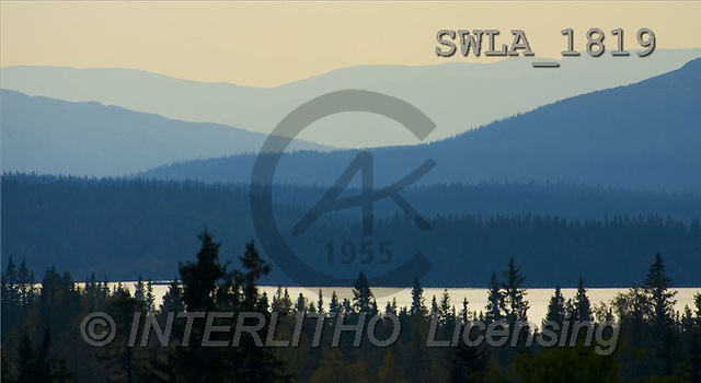 Carl, LANDSCAPES, panoramic, photos, mountains, forest(SWLA1819,#L#)