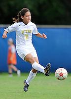 FIU Women's Soccer v. Western Kentucky (9/28/08)
