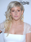 Ellie Goulding at The  Pre-GRAMMY Gala & Salute to Industry Icons with Clive Davis Honoring Antonio L.A. Reid held at The Beverly Hilton Hotel in Beverly Hills, California on February 09,2013                                                                   Copyright 2013 Hollywood Press Agency