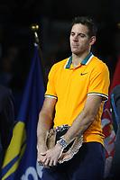 Juan Martin Del Potro <br /> US Open Tennis 9-9-2018<br /> Photo by John Barrett/PHOTOlink
