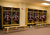 - The Boston College Eagles defeated the Northeastern University Huskies 5-1 on Saturday, November 7, 2009, at Conte Forum in Chestnut Hill, Massachusetts.