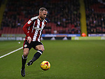 Matt Done of Sheffield Utd during the English League One match at Bramall Lane Stadium, Sheffield. Picture date: December 10th, 2016. Pic Simon Bellis/Sportimage