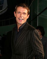 "©2004 KATHY HUTCHINS /HUTCHINS PHOTO.PREMIERE OF ""CATWOMAN"".HOLLYWOOD, CA.JULY 19, 2004..LAMBERT WILSON"