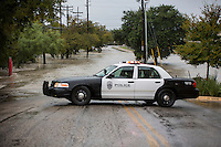 Record rainfall has caused flooding across Texas, and the storms have spawned numerous flash floods in the Austin area.