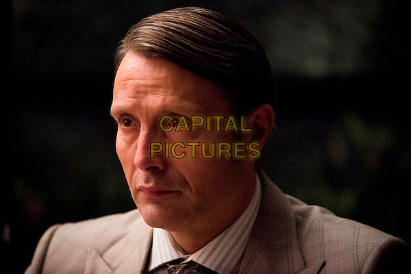Hannibal (Season 3) (2013&ndash;2015) <br /> Mads Mikkelsen  <br /> *Filmstill - Editorial Use Only*<br /> CAP/FB<br /> Image supplied by Capital Pictures
