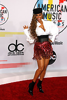LOS ANGELES, CA - OCTOBER 09: Tyra Banks attends the 2018 American Music Awards at Microsoft Theater on October 9, 2018 in Los Angeles, California.  <br /> CAP/MPI/IS<br /> &copy;IS/MPI/Capital Pictures
