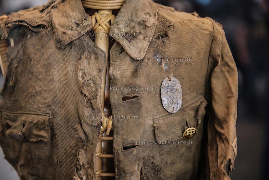 giacca di Hajime Fukuoka, studente  jacket of a student