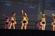 9) Jackson Park (Boogie WonderLand )
