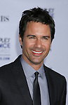 LOS ANGELES, CA. - January 07: Actor Eric McCormack  arrives at the 35th Annual People's Choice Awards held at the Shrine Auditorium on January 7, 2009 in Los Angeles, California.