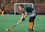 TILBURG  - hockey-  Flore van Dessel (WereDi)   tijdens de wedstrijd Were Di-MOP (1-1) in de promotieklasse hockey dames. COPYRIGHT KOEN SUYK