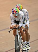 Invercargill-UCI Para-Cycling 2015