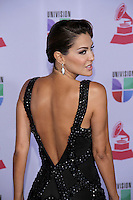 Ninel Conde  Arrives at XIII Latin Grammy Awards at Mandalay Bay Resort & Casino in Las Vegas, Nevada on November 15, 2012.Copyright Felix Gonzalez / iPhotoLive.com /NortePhoto