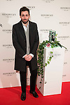 """Daniel Rabaneda attends to the photocall of the """"Navidad Impepinable"""" the event to the presentation of the new pack """"Convervatorium of Hendrik's Gin in Madrid, December 15, 2015<br /> (ALTERPHOTOS/BorjaB.Hojas)"""