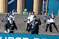 PHILADELPHIA, PA - FEBRUARY 8 :  Philadelphia Eagles celebrate their first Super Bowl Championship at the Art Museum in Philadelphia, Pa  Credit:  Star Shooter/MediaPunch